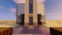 Zombie XP farm Minecraft Project