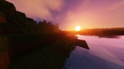 Bright Shadows 128 x 128 Minecraft Texture Pack
