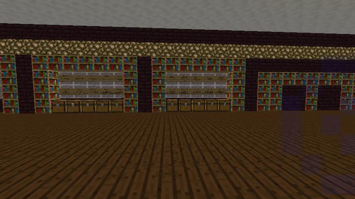Bookmart  Potions