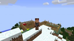 Rise Of The Tomb Raider A  Minecraft Map (made by maldel12345) Minecraft Project