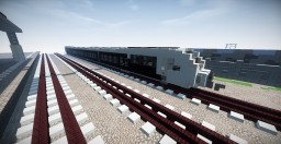 train pack of my vehicles corparation Nuland Minecraft Project