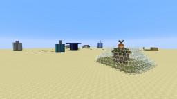 bakini bottom Minecraft Map & Project