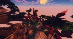 Minecraft Server Lobby/Hub/Spawn {|} FREE DOWNLOAD Minecraft Map & Project