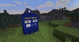 The Tardis 2.0 2010 Edition for AtomikTM/TheDoctorLink's Tardis 2.0 Minecraft Texture Pack