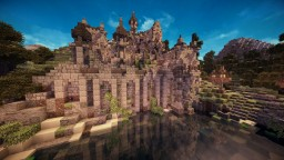 Stonehaven PvP Minecraft Map & Project
