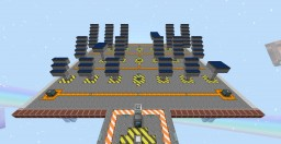 Sky Factory 3 [The Sky Power Plant] Environmentally Friendly Minecraft Project