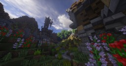 Minecraft  A Newlife - Download Minecraft Map & Project