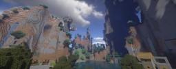 Vana'Diel Survival [SMP] {Greylisted} {Huge Map} {Amplified} Minecraft Server