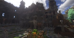 TigerCraft Network Minecraft