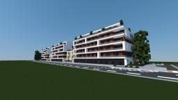 Nowe Powiśle Apartments