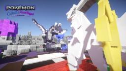 POKéMON COBALT & AMETHYST // Pokémon in VANILLA MINECRAFT Minecraft