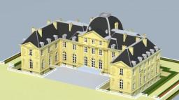 Château de Voisins