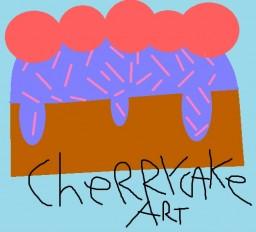CherryCake Blog          {Cherry} Minecraft Blog