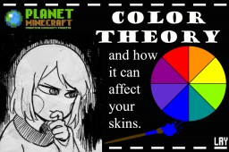 Color Theory Basics and Skins
