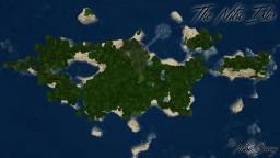 Survival Island: The Nitro Isles Minecraft Map & Project