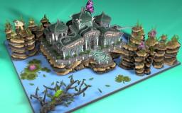 Landiron - Bug's Island Minecraft Project