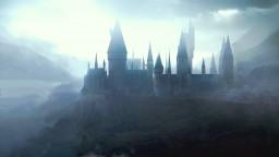 HogCraft HogwartsCastle