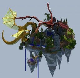 Lobby | SurvivalDUB Minecraft Map & Project