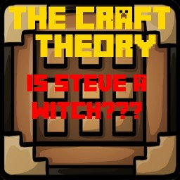 Craft Theory: Is Steve a Witch? Minecraft Blog
