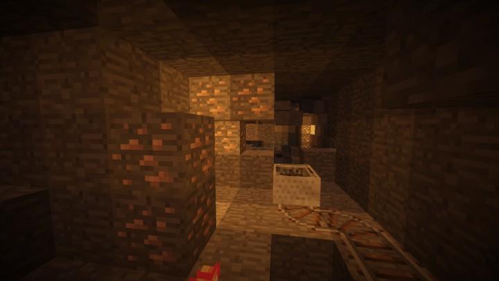 Mines Night