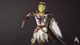 Minecraft | Remondin The Warrior  - [Download] - Asdanthemadd Minecraft