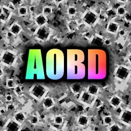 AOBD Singularities Minecraft Mod