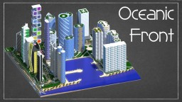 Oceanic Front : Alleron City Minecraft Project