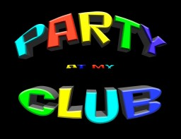 Party.At-My.Club Minecraft Server