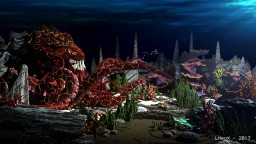 Release the Kraken - by LNeoX Minecraft Map & Project