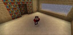 Item Frame Secret Door | Tutorial #1 Minecraft Blog Post