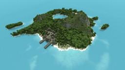 [Spawn / Lobby] 't Helderdiep Minecraft Map & Project