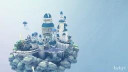 Atlantis -Temple of Poseidon Minecraft Project