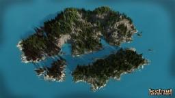 LEEFNUT SURVIVAL ISLAND #8 Minecraft Map & Project