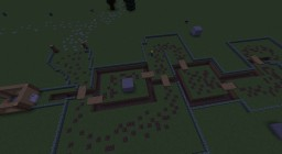 OPEN WORLD ADVENTURE MAP! : By Tobias gjerstrup