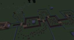 OPEN WORLD ADVENTURE MAP! : By Tobias gjerstrup Minecraft Project