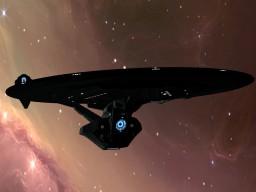 USS Vengeance | Star Trek Into Darkness | Minecraft Project