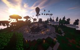 » RisingMC Network« Man Vs. Mob ║ UHC Factions ║ Events ║ Community Minecraft Server