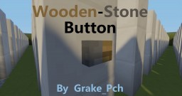 FIND THE BUTTON: WOODEN-STONE BUTTON Minecraft Map & Project