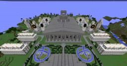 [ update 1.0 ] ULTRA EPIC SERVER SPAWN by Minecraft Bulgaria Minecraft Project