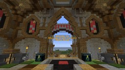 Odyssey-Craft    Alpha-Realm Factions    1.10.2 - 1.11    Vote for Ranks!