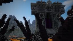 Wolrd Of Warcraft The Dark Portal Minecraft Project