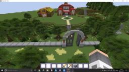 Pokemon Ranger: Shadows of Almia map Minecraft Map & Project