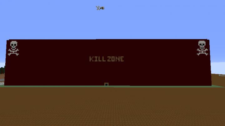 Mob Kill Zone - Get Money  XP