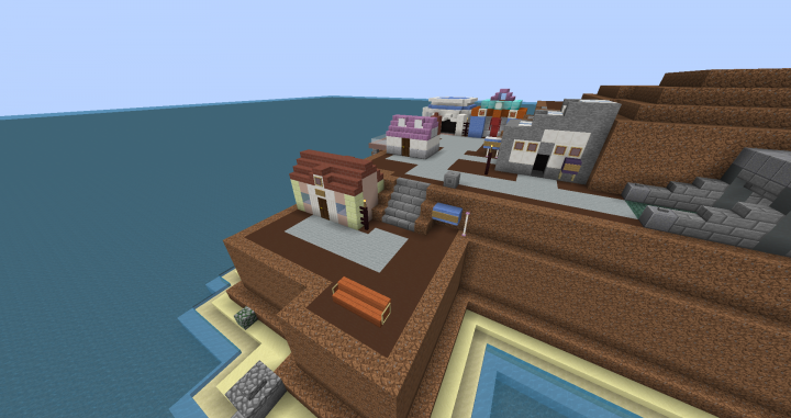 Ambrette Town in Kalos. Its all I got from this region, so enjoy