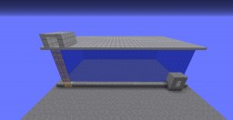1.12 Snapshot concrete play pit! Minecraft Project