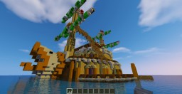 Best Onepiece Minecraft Maps & Projects - Planet Minecraft