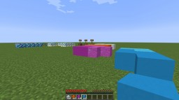 Minecraft 17w06a Test Map Video + DOWNLOAD Minecraft Map & Project