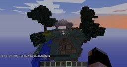MinigameSpawn Minecraft Map & Project