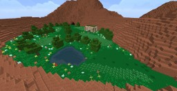 Pokemon: Mt.Silver Minecraft Project