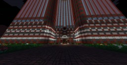 PixelmonMMO: Elite 4, Route 22/23, and Victory Road Minecraft Map & Project